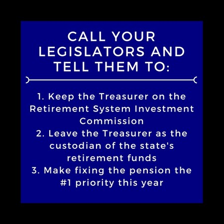 Pension Call To Action