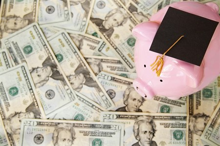 Istock Saving For College