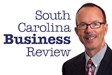SC Business Review In The News Logo